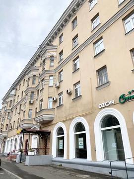 Продаётся 2-х комнатная квартира на Тушинской
