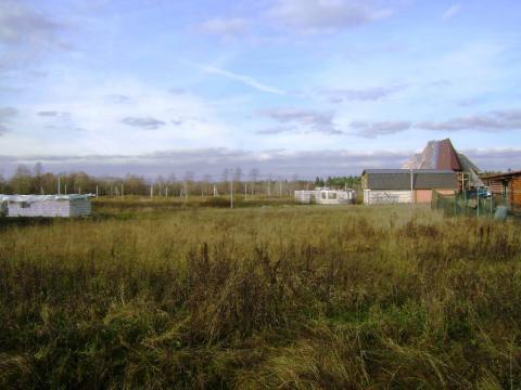 Продается земельный участок в д Большое Буньково, тер Изумрудная поляна
