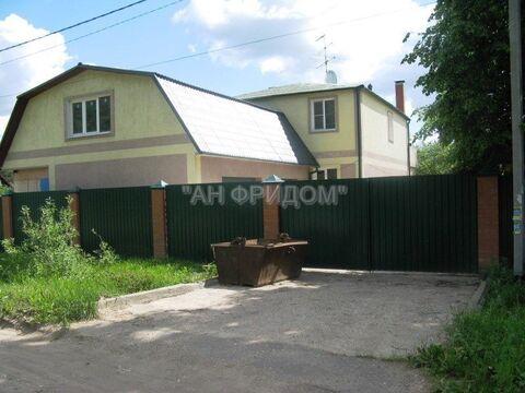 Продажа дома, Кубинка, Одинцовский район, Ул. Лесная