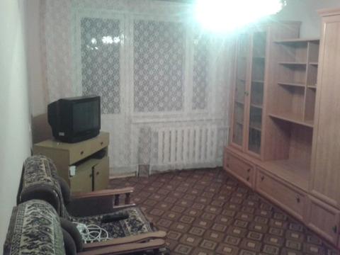 Сдам 1-комнатную квартиру в посёлке Дружба по улице Юбилейная 1.