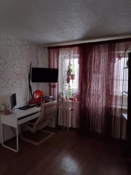1-к квартира, Щёлково, ул. Иванова, 11а