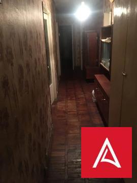 4-х комнатная квартира г. Дубна, ул. Тверская, д. 9