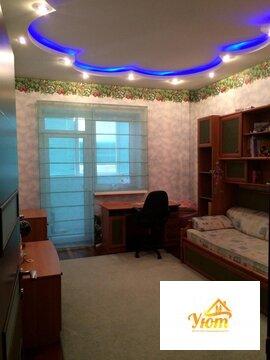 Продается 4 комн. квартира г. Жуковский, ул. Строительная, д. 14, корп