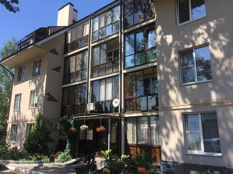 """1-комнатная квартира, 60 кв.м., в ЖК """"Шаляпинская усадьба"""""""