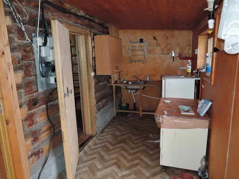 Продажа дома, Большие Дворы, Павлово-Посадский район, Меридиан СНТ