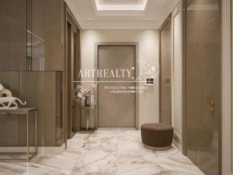 4-комнатная квартира, 146 кв.м.