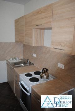 2-комнатная квартира в д.Мотякова