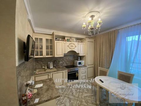 "2-комнатная квартира, 71 кв.м., в ЖК ""Эталон-Сити"""