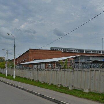 Продажа произв-складского комплекса 6563 м2 в Одинцово, Западная 7