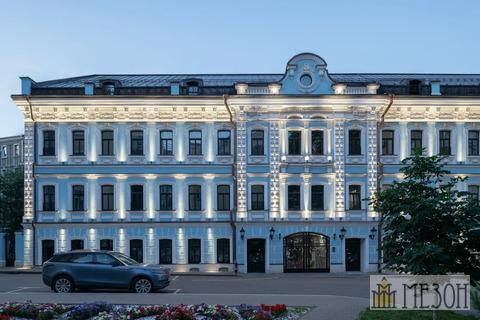 Продажа офиса, Подсосенский пер.