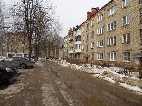 2-х к.кв. г. Хотьково Московская обл. ул. Михеенко