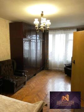 Продам однокомнатную квартиру в Москве Нагатинская набережная