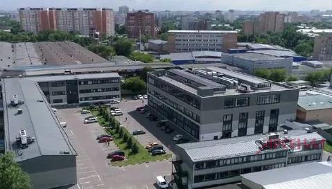 Бизнес-парк на Плеханова