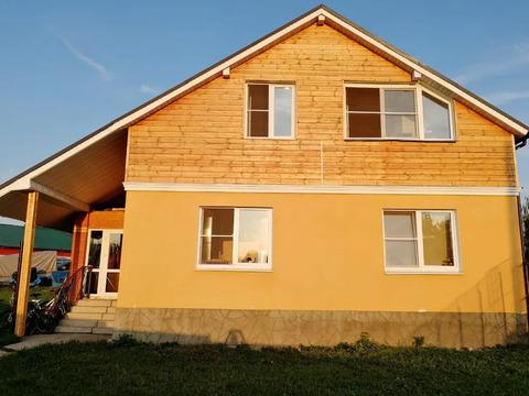Продажа дома, Хмолино, Истринский район, 45