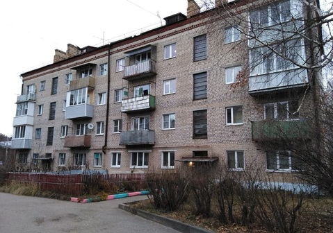 Ногинск, 2-х комнатная квартира, ул. Молодежная д.2в, 1650000 руб.