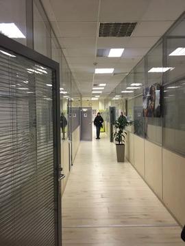 М.Марксистская 5м.п. улица Марксистская д.3. Сдается офис 1677 кв