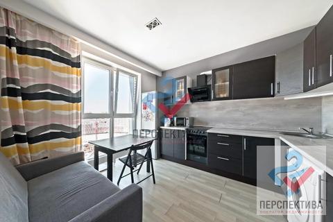 Мытищи, 1-но комнатная квартира, Рождественская улица д.11, 8600000 руб.