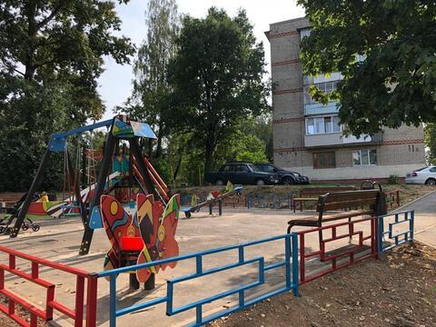 3х к кв Наро-Фоминск, ул Шибанкова д 11 А
