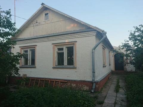 Продам дом в с. Липитино, Ступинский городской округ, Московская обл.