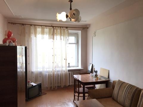 1 к. квартира, Сергиев Посад, Сергиево-Посадский рн, Шеметово