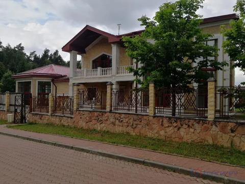Продажа дома, Маслово, Одинцовский район, кп «Европа-1»
