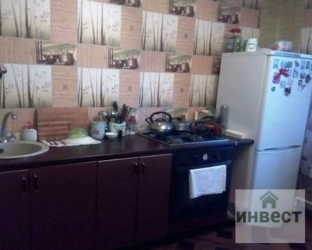 Продаётся 1-к квартира г.Наро-Фоминск, ул.Шибанкова, д.27, общ.пл. 37 кв