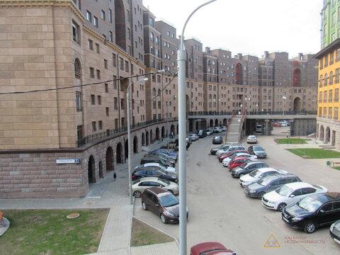 """1-комнатная квартира, 34 кв.м., в ЖК """"Солнечная система"""""""