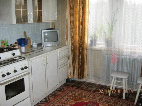 2-х комнатная квартира, в хорошем состоянии в гор. Павловский Посад