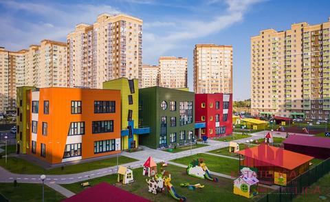 """1-комнатная квартира, 27 кв.м., в ЖК """"Люберцы 2017"""""""