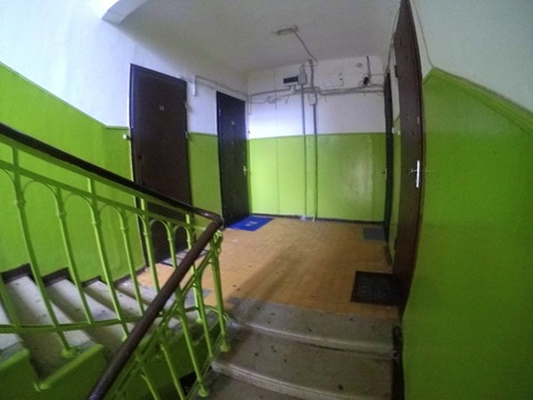 Продается 2-х комнатная квартира-сталинка: г. Клин, ул. Гагарина, 35