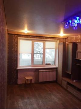 Однокомнатная квартира в поселке Осаново-Дубовое