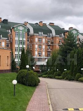 Продажа пентхауса 170 кв.м. в д. Жуковка