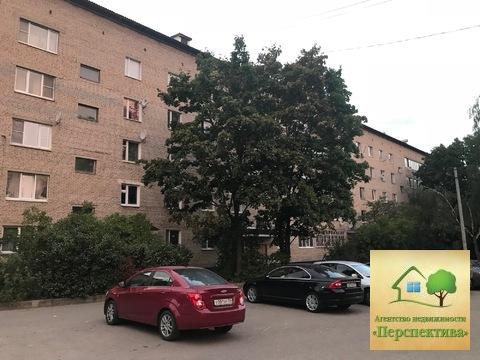 1-комнатная квартира в с. Павловская Слобода, ул. Дзержинского, д. 3