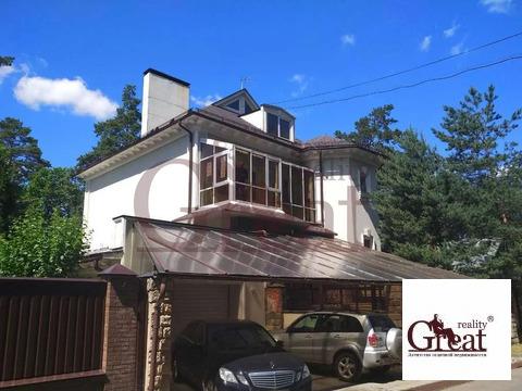 Продажа дома, Загорье, Истринский район