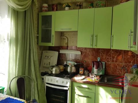 3-комнатная квартира г. Раменское, ул. Михалевича, д. 12