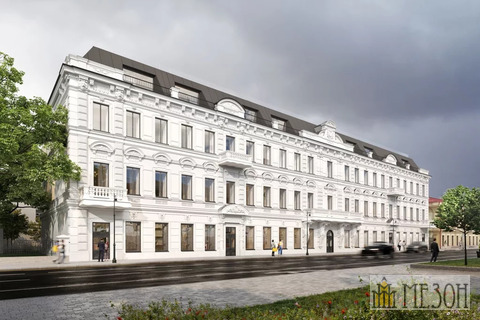 Продажа квартиры, Ул. Солянка