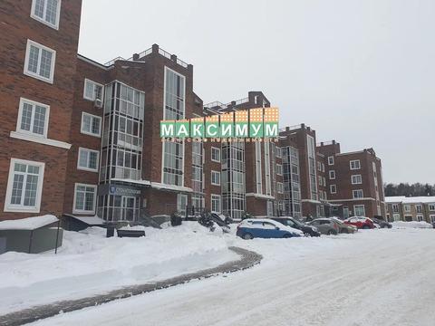 2-комнатная квартира, 64 кв.м.