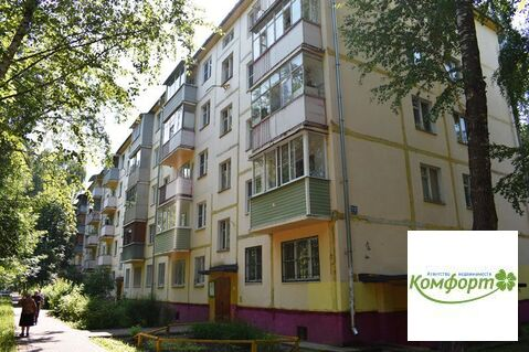 Раменское, 2-х комнатная квартира, ул. Коммунистическая д.д.13, 2700000 руб.