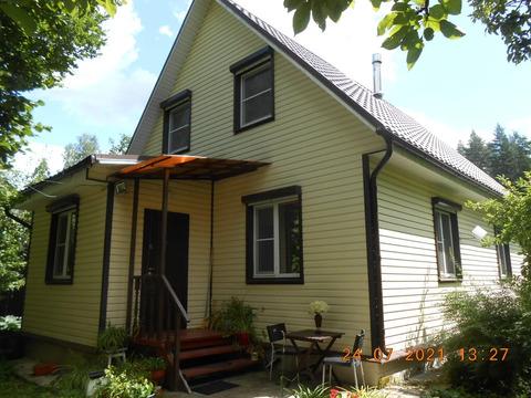 Дом в Дедовске в черте города с участком 20 соток Продаю