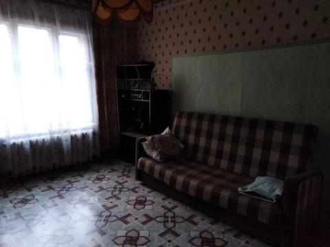 Сдается двух комнатная квартира в Фирсановке