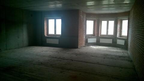 Квартира 130 кв.м. свободной планировки г. Химки ЖК Берег без отделки