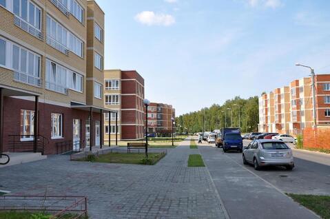 Продажа квартиры, Высоково, Истринский район, Микрорайон Малая Истра