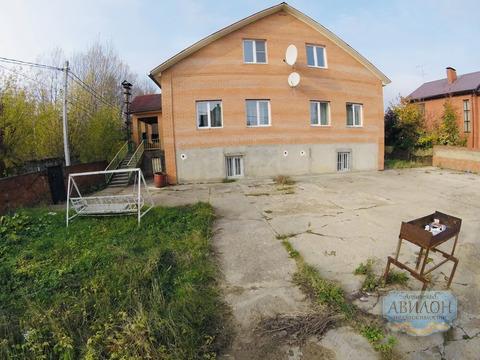 Продам 2 этажный дом 471 кв.м. г. Клин ул Талицкая.