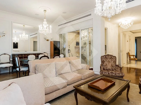 Продажа квартиры, Коробейников пер.
