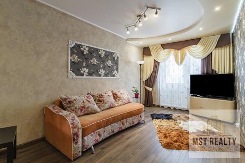 """1-комнатная квартира, 47 кв.м., в ЖК """"Завидное"""", корпуса 7-19"""