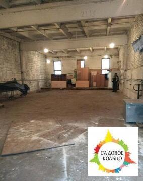 Помещение свободного назначения под склад производство мебели. хранени