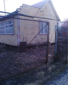 Дача(участок) СНТ Ромашка