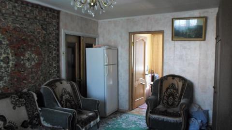 Продается 4-х комнатная квартира в г.Пушкино в хорошем состоянии