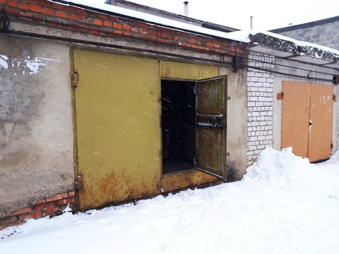 Сдам гараж на длительный срок Зеленоград ул.Михайловка, 5000 руб.