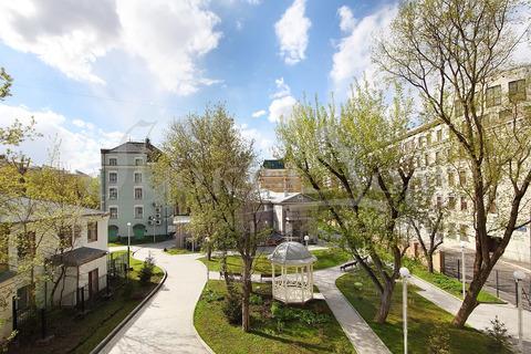Продажа квартиры, м. Парк Культуры, Хилков пер.